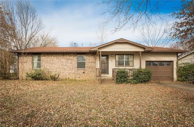 346 Swallow  Cir, Fayetteville, AR 72704 (MLS #1134101) :: McNaughton Real Estate