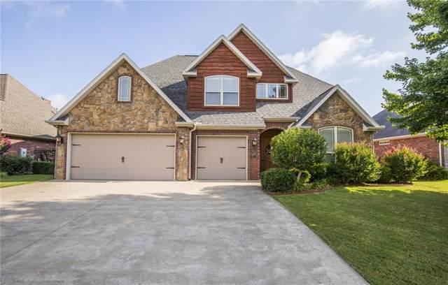 3804 Sw Plateau  Blvd, Bentonville, AR 72712 (MLS #1134129) :: McNaughton Real Estate
