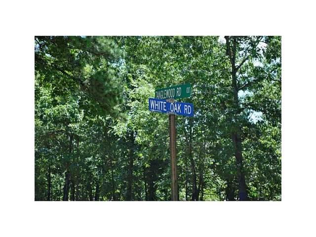 Lot 46 TANGLEWOOD/WHITE OAK  RD, Rogers, AR 72756 (MLS #1134138) :: McNaughton Real Estate