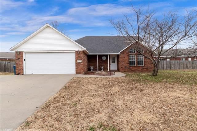 1800 Sw Pine  Ave, Bentonville, AR 72712 (MLS #1134144) :: McNaughton Real Estate