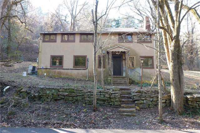 138 Mill Hollow  Rd, Eureka Springs, AR 72632 (MLS #1134154) :: Five Doors Network Northwest Arkansas