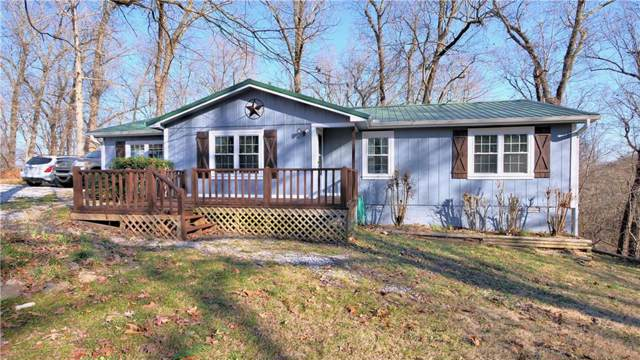 16222 Beechnut  Ln, Fayetteville, AR 72704 (MLS #1134169) :: McNaughton Real Estate