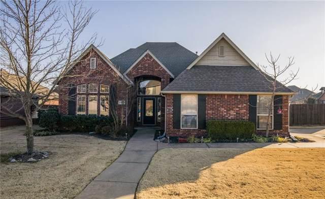 4209 Sw Staverton  Dr, Bentonville, AR 72713 (MLS #1134174) :: McNaughton Real Estate