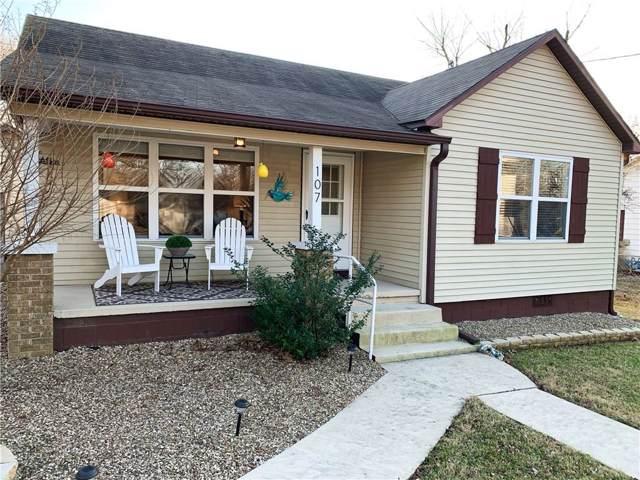 107 Sunny Dale  Dr, Springdale, AR 72764 (MLS #1134180) :: McNaughton Real Estate