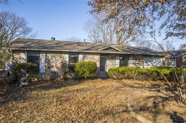 1822 S E  St, Rogers, AR 72756 (MLS #1134181) :: McNaughton Real Estate