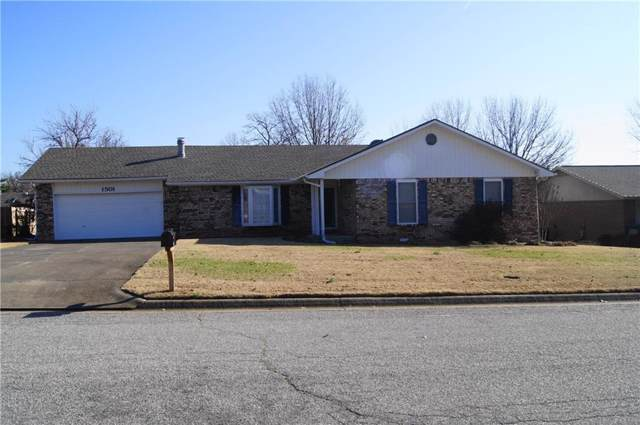 1501 Countrywood  Pl, Rogers, AR 72758 (MLS #1134201) :: HergGroup Arkansas