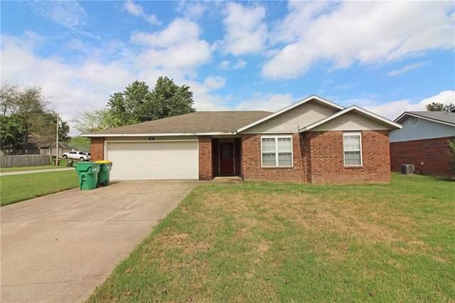 604 Wanda  St, Centerton, AR 72719 (MLS #1134264) :: HergGroup Arkansas