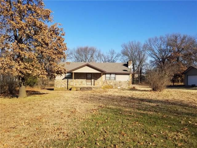 848 Elk  Rd, Bentonville, AR 72713 (MLS #1134300) :: McNaughton Real Estate