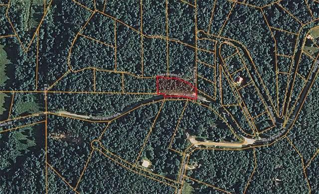 Rocky Branch/E Robin Road, Rogers, AR 72756 (MLS #1135450) :: Five Doors Network Northwest Arkansas