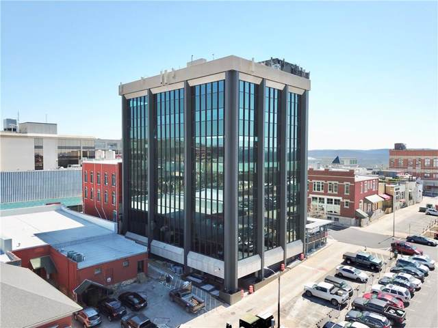 112 W Center Street 6th Floor, Fayetteville, AR 72701 (MLS #1135490) :: Annette Gore Team   RE/MAX Real Estate Results
