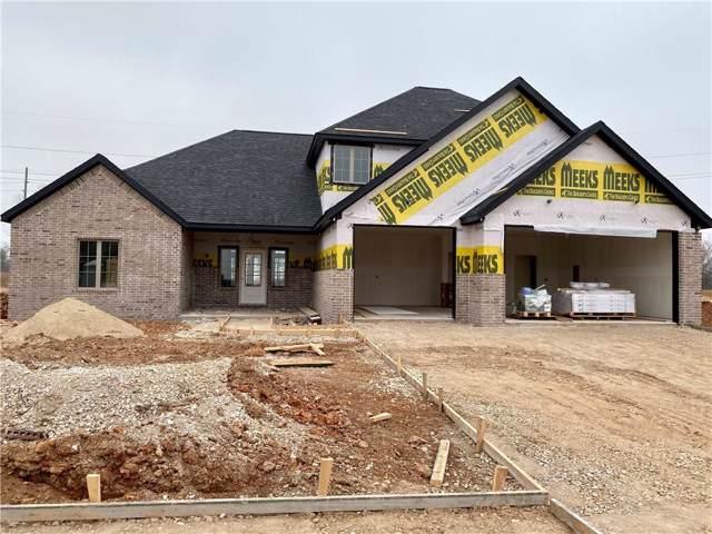 839 Saffron  Ave, Tontitown, AR 72764 (MLS #1135546) :: Five Doors Network Northwest Arkansas