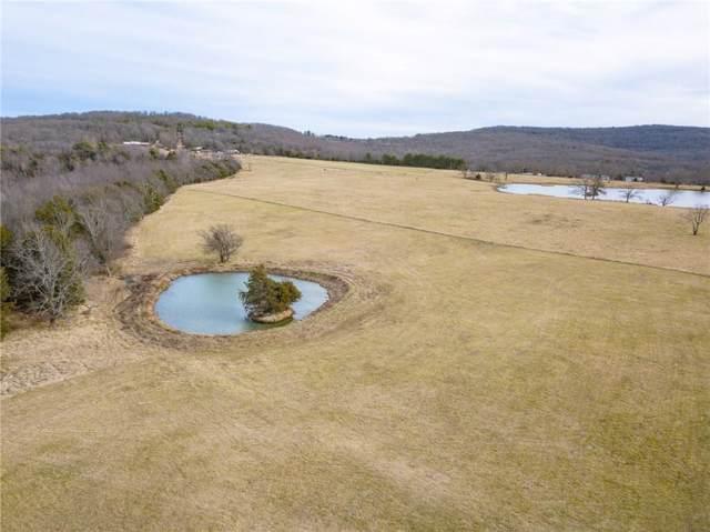 Heflin Thomas Farm, West Fork, AR 72774 (MLS #1135671) :: McNaughton Real Estate