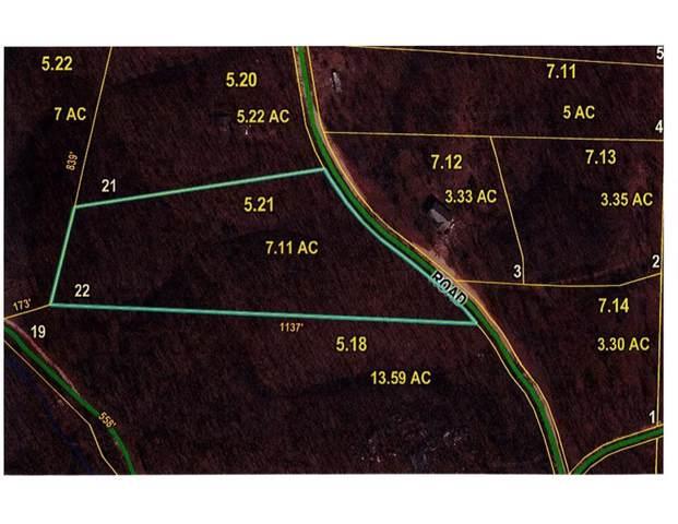 Lot 22 Cyclone  Rd, Pineville, MO 64856 (MLS #1135753) :: McNaughton Real Estate