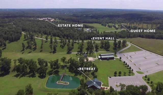 9388 Horton Farms Lane, Gravette, AR 72736 (MLS #1136320) :: McNaughton Real Estate