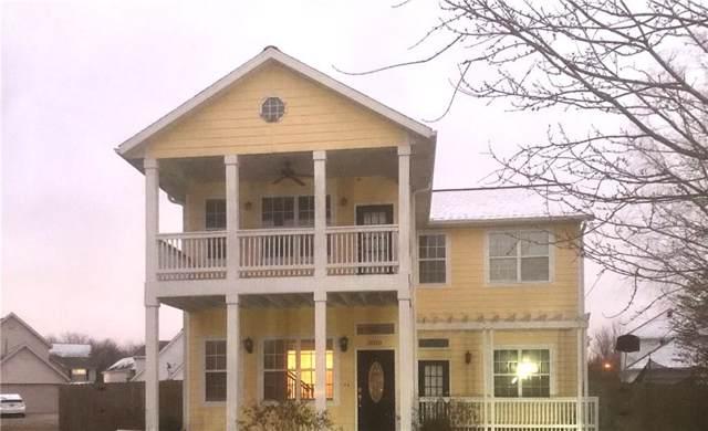 3510 Belmont  Cir, Fayetteville, AR 72704 (MLS #1136700) :: McNaughton Real Estate