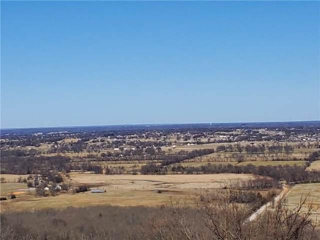 10921 Orr  Rd, Prairie Grove, AR 72753 (MLS #1136757) :: Five Doors Network Northwest Arkansas