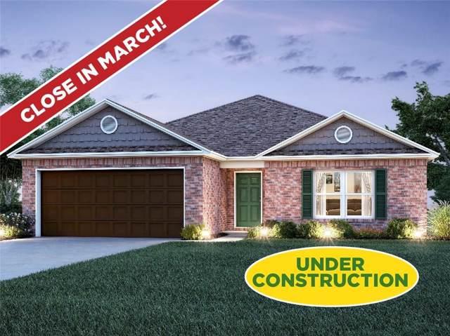 866 Ethan James  St, Elkins, AR 72727 (MLS #1136790) :: McNaughton Real Estate