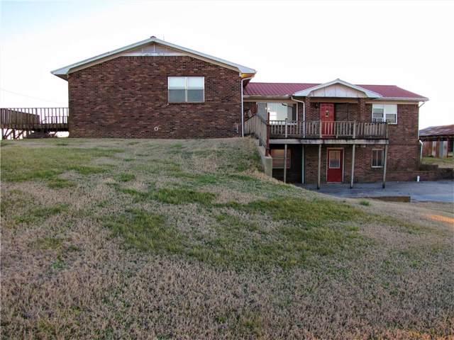 13044 Rose Cemetery  Rd, Prairie Grove, AR 72753 (MLS #1136922) :: Five Doors Network Northwest Arkansas