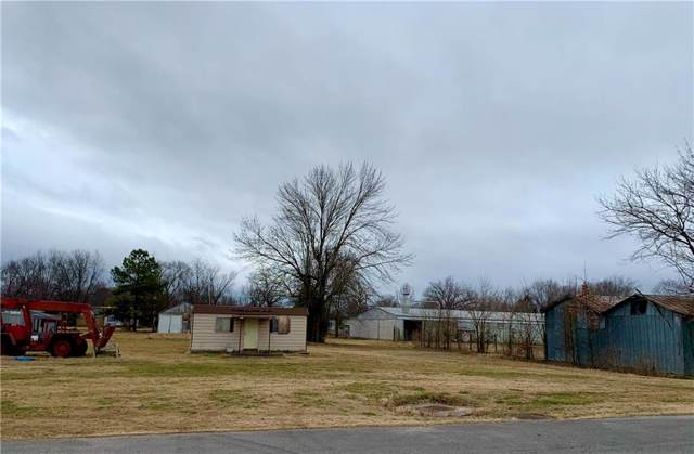 0.767 Ac Cleveland  St, Prairie Grove, AR 72753 (MLS #1136935) :: McNaughton Real Estate