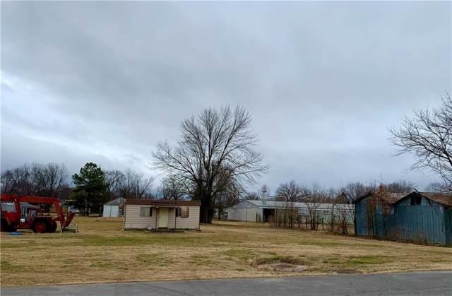 0.767 Ac Cleveland  St, Prairie Grove, AR 72753 (MLS #1136935) :: Five Doors Network Northwest Arkansas