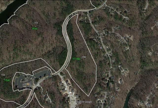 E Lancashire Road, Bella Vista, AR 72714 (MLS #1136970) :: McMullen Realty Group
