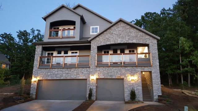 2292 Marks Mill Lane, Fayetteville, AR 72703 (MLS #1137051) :: Annette Gore Team | RE/MAX Real Estate Results