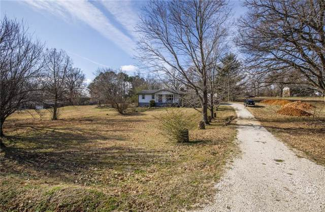 10855 Danny Bryan  Rd, Prairie Grove, AR 72753 (MLS #1137126) :: McNaughton Real Estate