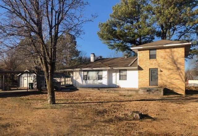 3758 E Huntsville  Rd, Fayetteville, AR 72701 (MLS #1137160) :: McNaughton Real Estate