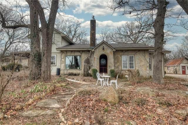 57 County Road 242, Eureka Springs, AR 72631 (MLS #1137188) :: McNaughton Real Estate
