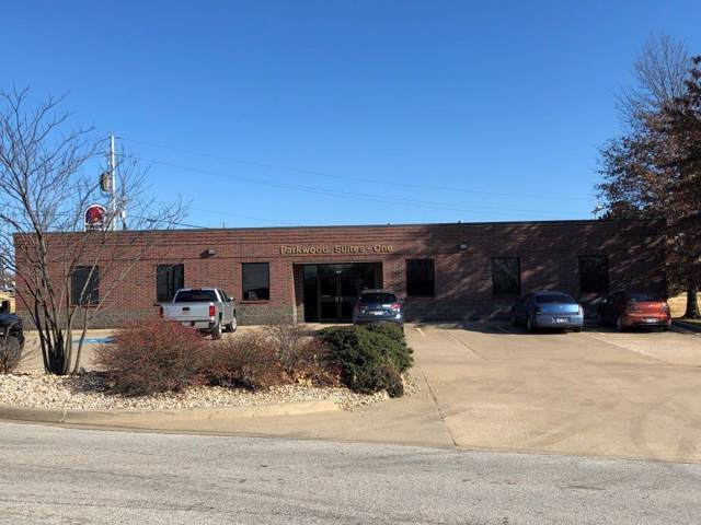 101 Parkwood  St, Lowell, AR 72745 (MLS #1137195) :: McNaughton Real Estate
