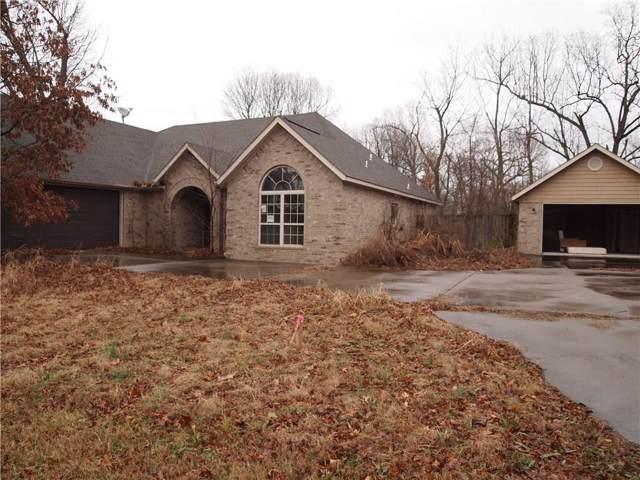 1636 N John Miller  Rd, Fayetteville, AR 72704 (MLS #1137259) :: McNaughton Real Estate