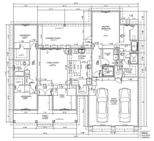 85 N Isabella  Pl, Farmington, AR 72730 (MLS #1137320) :: McNaughton Real Estate