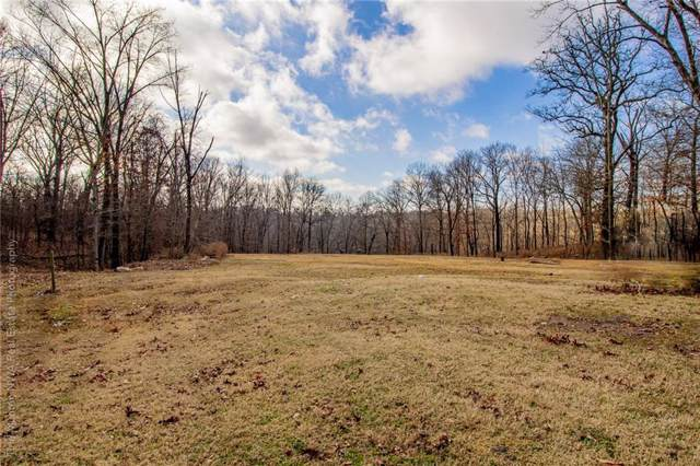 10395 Hoot Owl  Rd, Bentonville, AR 72712 (MLS #1137347) :: Five Doors Network Northwest Arkansas