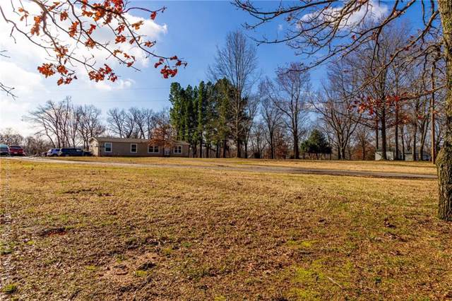 10395 Hoot Owl  Rd, Bentonville, AR 72712 (MLS #1137352) :: Five Doors Network Northwest Arkansas
