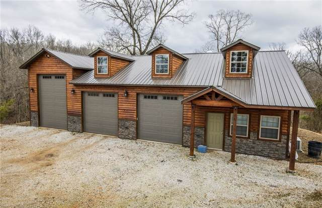 10300 Hickory Hills  Dr, Rogers, AR 72756 (MLS #1137364) :: McNaughton Real Estate