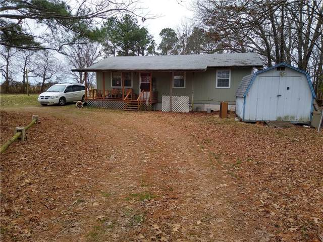 11681 Cemetery  Rd, Rogers, AR 72756 (MLS #1137367) :: McNaughton Real Estate