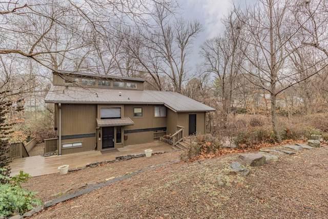 853 N Highland  Ave, Fayetteville, AR 72701 (MLS #1137370) :: McNaughton Real Estate