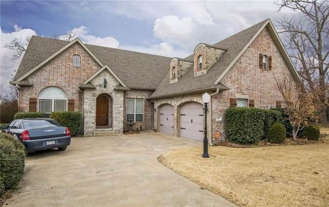 4807 Stonewall, Fayetteville, AR 72764 (MLS #1137373) :: McNaughton Real Estate