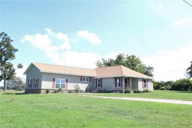 18500 S 610  Rd, Other Ok, OK 74343 (MLS #1137388) :: McNaughton Real Estate