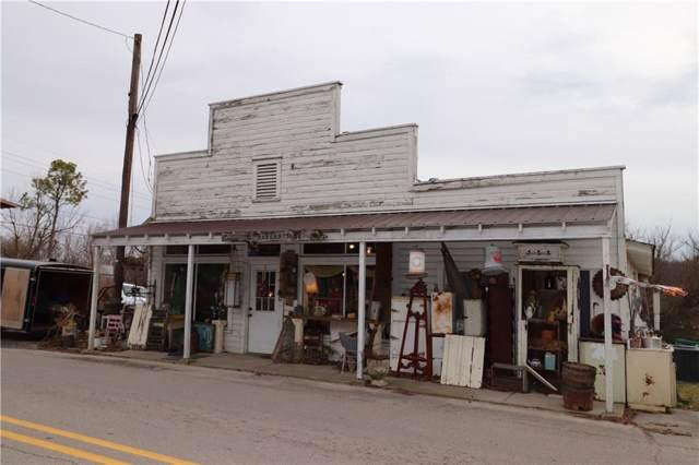 103 Water  Ave, Springdale, AR 72762 (MLS #1137392) :: Five Doors Network Northwest Arkansas