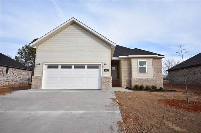 482 N Otoe, Farmington, AR 72730 (MLS #1137399) :: Five Doors Network Northwest Arkansas