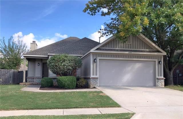2646 N Miranda  Ave, Fayetteville, AR 72703 (MLS #1137402) :: McNaughton Real Estate