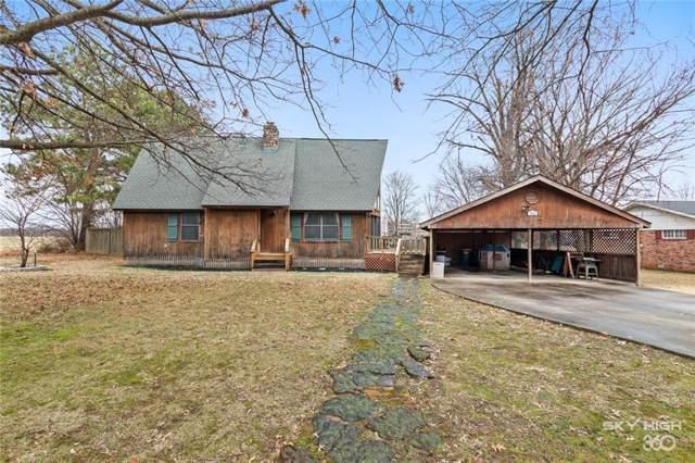 716 W Apple Blossom  Ave, Lowell, AR 72745 (MLS #1137424) :: McNaughton Real Estate