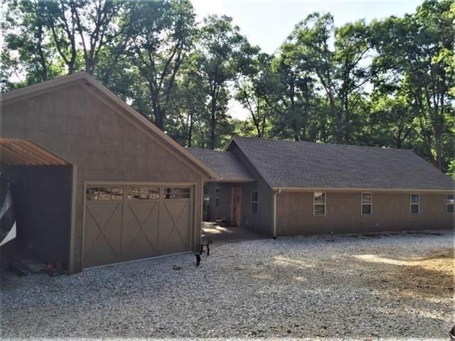 8787 Falls Hollow  Rd, Rogers, AR 72756 (MLS #1137444) :: McNaughton Real Estate