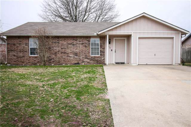 419 Southland  St, Centerton, AR 72719 (MLS #1137451) :: McNaughton Real Estate