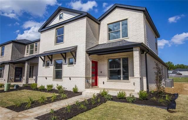5206 S Brookmere  St, Rogers, AR 72758 (MLS #1137470) :: McNaughton Real Estate