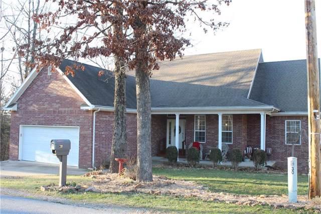 30 Cumbrian  Dr, Bella Vista, AR 72714 (MLS #1137514) :: Five Doors Network Northwest Arkansas