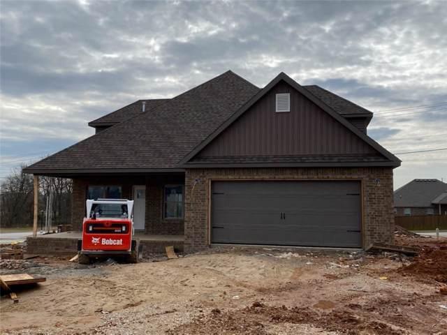 3607 Sw Carter  Rd, Bentonville, AR 72713 (MLS #1137522) :: McNaughton Real Estate