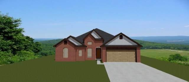 553 N Sabine Pass  Rd, Fayetteville, AR 72704 (MLS #1137523) :: McNaughton Real Estate