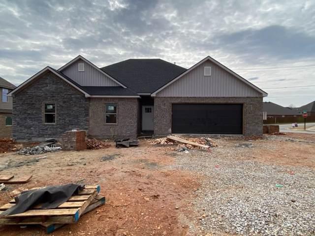 3609 Sw Carter  Rd, Bentonville, AR 72713 (MLS #1137525) :: McNaughton Real Estate